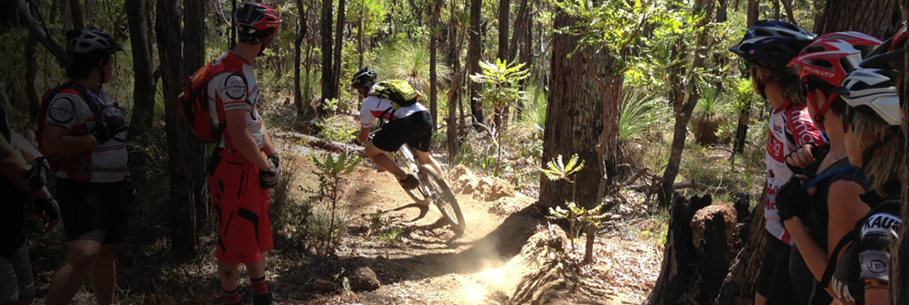 Rock and Roll Mountain Bike Clinics